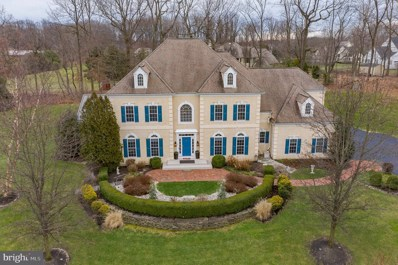 101 Meadowview Drive, Doylestown, PA 18902 - #: PABU519126