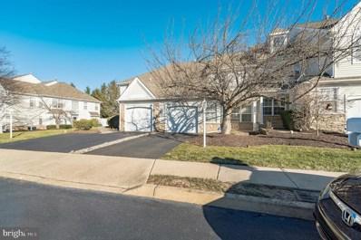 1698 Rockcress Drive, Jamison, PA 18929 - #: PABU519136