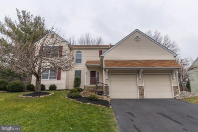 601 Parkview Way, Newtown, PA 18940 - #: PABU519162