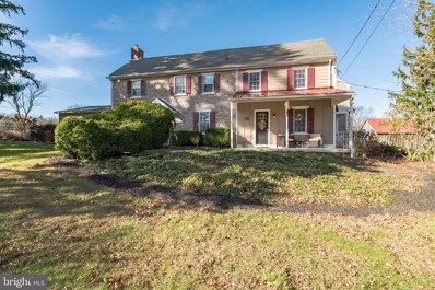 926 Stump Road, Chalfont, PA 18914 - #: PABU519200