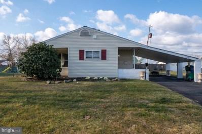 221 Dogwood Drive, Levittown, PA 19055 - #: PABU519268
