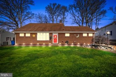 209 Suffolk Road, Fairless Hills, PA 19030 - #: PABU519326