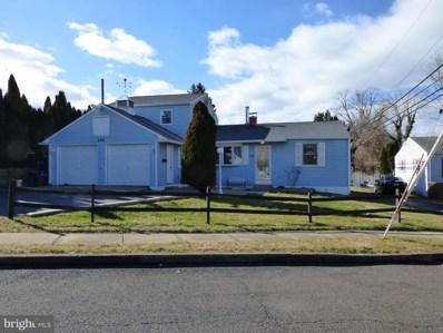 130 Glen Avenue, Langhorne, PA 19047 - #: PABU519474
