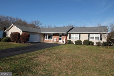 890 Piper Lane, Yardley, PA 19067 - #: PABU519682