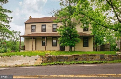 2 Creek Road, Chalfont, PA 18914 - #: PABU519686