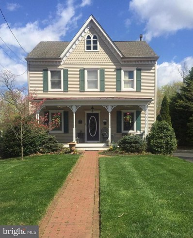 531 E Center Avenue, Newtown, PA 18940 - #: PABU520044