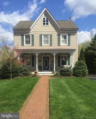 531 E Center Avenue, Newtown, PA 18940 - #: PABU520044