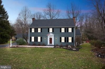 115 Foxcroft Drive, Doylestown, PA 18901 - #: PABU520070