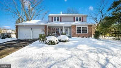 424 Burns Lane, Newtown, PA 18940 - #: PABU520222