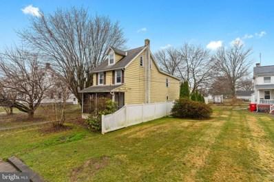 208 N Hellertown Avenue, Quakertown, PA 18951 - #: PABU520252
