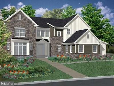 833 Temperance Lane, Ivyland, PA 18974 - #: PABU520260