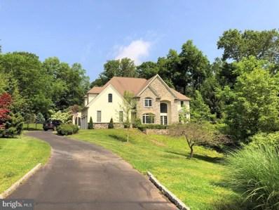 4280 Erica Drive, Doylestown, PA 18902 - #: PABU520292