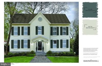 171 Belmont Avenue, Doylestown, PA 18901 - #: PABU520322