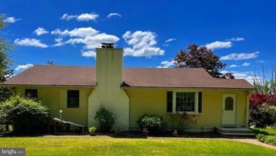 248 Thompson Mill Road, Newtown, PA 18940 - #: PABU520432