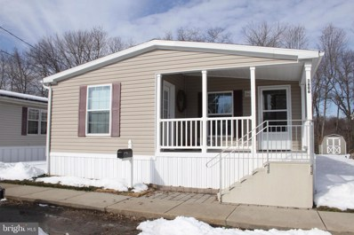 3606 Iris Avenue, Feasterville Trevose, PA 19053 - #: PABU520434