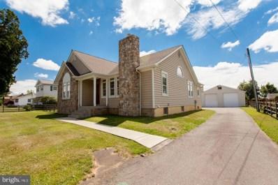 1041 Frosty Hollow Road, Langhorne, PA 19047 - #: PABU520516