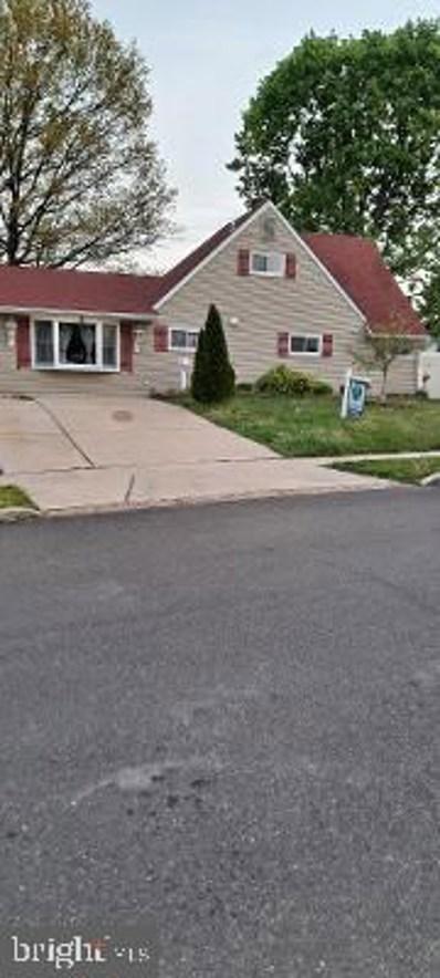 74 Hawthorne Lane, Levittown, PA 19055 - #: PABU520544