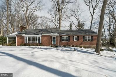 42 Sandywood Drive, Doylestown, PA 18901 - #: PABU520716