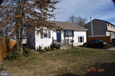 1033 Green Lane, Levittown, PA 19057 - #: PABU520734