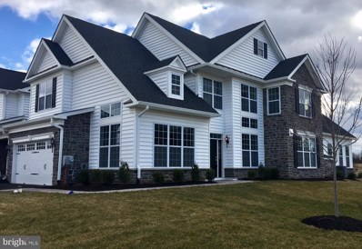 1712 Sunflower Way, Yardley, PA 19067 - #: PABU520766
