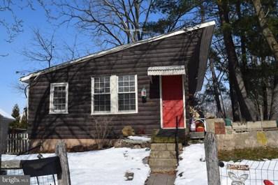 49 W Clymer Avenue, Sellersville, PA 18960 - #: PABU520844