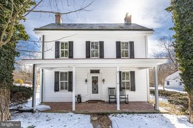 66 Aarons Avenue, Doylestown, PA 18901 - #: PABU520904