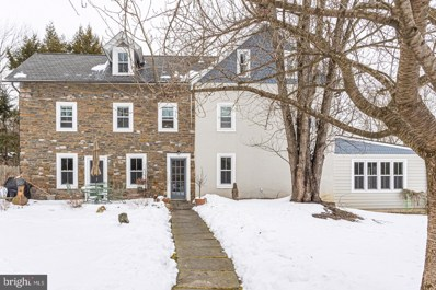 580 Almshouse Road, Doylestown, PA 18901 - #: PABU520906