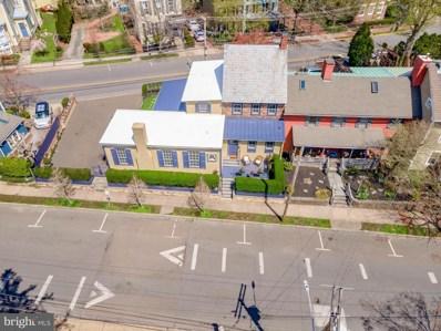 80 W Ferry Street, New Hope, PA 18938 - #: PABU520978