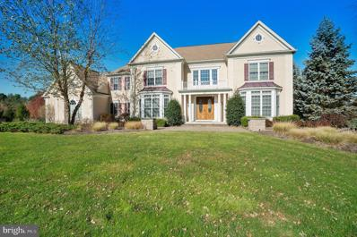 106 Meadowview Drive, Doylestown, PA 18902 - #: PABU521016