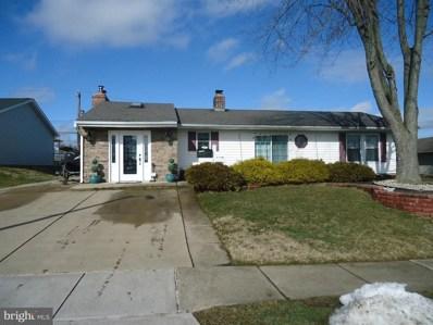 20 Buttonwood Lane, Levittown, PA 19054 - #: PABU521048