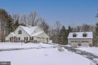 1575 Meetinghouse Road, Warminster, PA 18974 - #: PABU521078