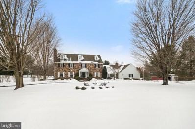 1005 Highland Road, Newtown, PA 18940 - #: PABU521088