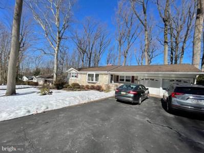 105 Creekwood Drive, Feasterville Trevose, PA 19053 - #: PABU521202