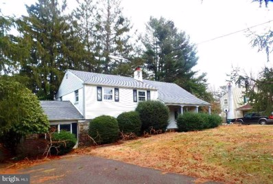47 N Traymore Avenue, Warminster, PA 18974 - #: PABU521228