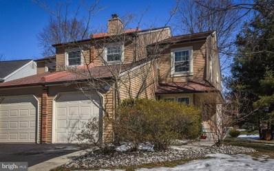 21 Stacey Drive, Doylestown, PA 18901 - #: PABU521250