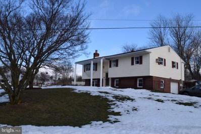 148 Blue Jay Road, Chalfont, PA 18914 - #: PABU521264