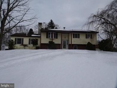 166 Blue Jay Road, Chalfont, PA 18914 - #: PABU521322