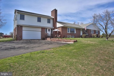 1446 Mearns Road, Warminster, PA 18974 - #: PABU521350