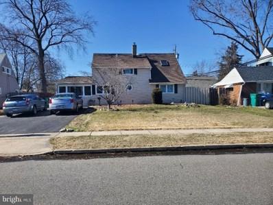 49 Ice Pond Road, Levittown, PA 19057 - #: PABU521460