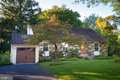 18 Pleasant Avenue, Chalfont, PA 18914 - #: PABU521500