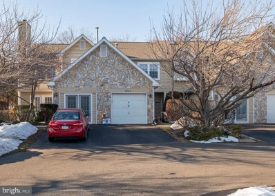 2285 Orchard Hill Circle, Warrington, PA 18976 - #: PABU521562