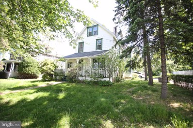 624 Woodbourne Road, Langhorne, PA 19047 - #: PABU521712