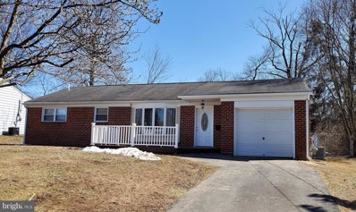 409 Deb Lane, Warminster, PA 18974 - #: PABU521740