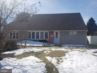 23 Middle Road, Levittown, PA 19056 - #: PABU521816