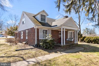 114 Frost Lane, Newtown, PA 18940 - #: PABU522132