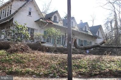 831 Crown Street, Morrisville, PA 19067 - #: PABU522298