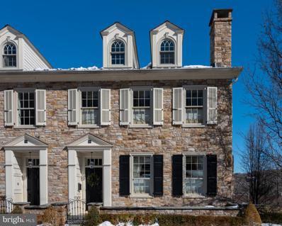68 New Street, New Hope, PA 18938 - #: PABU522314