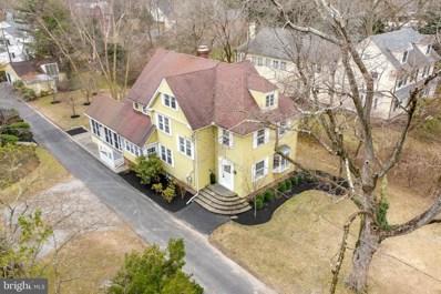 909 N Pennsylvania Avenue, Yardley, PA 19067 - #: PABU522372