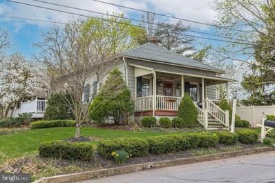 307 Grandview Avenue, Perkasie, PA 18944 - #: PABU522460