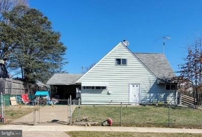 54 Azalea Lane, Levittown, PA 19055 - MLS#: PABU522612